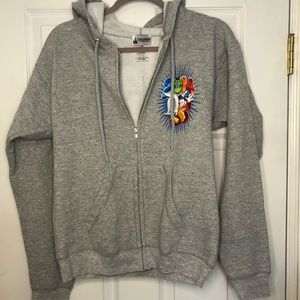 Disneyland Parks Authentic Limited Edition Hoodie